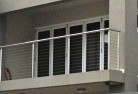 Rosebrook VICStainless wire balustrades 1