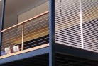 Rosebrook VICStainless wire balustrades 5